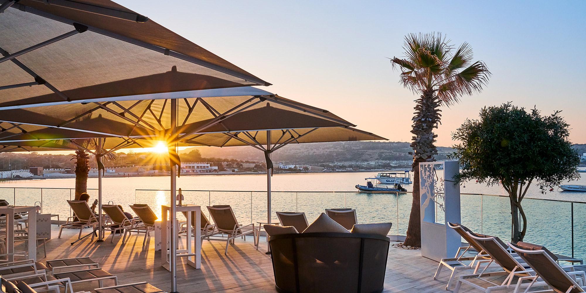 Blu Beach Lido Malta