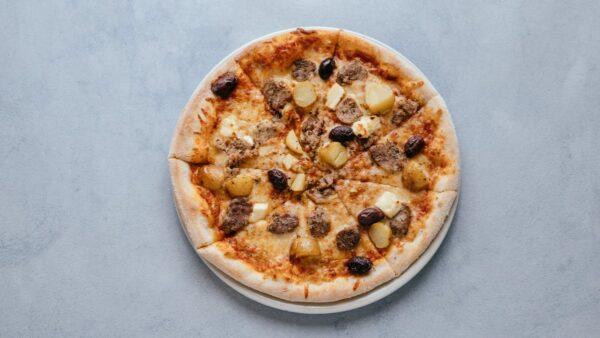 blu beach pizza gozitan