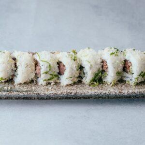 blu beach sushi chi toro