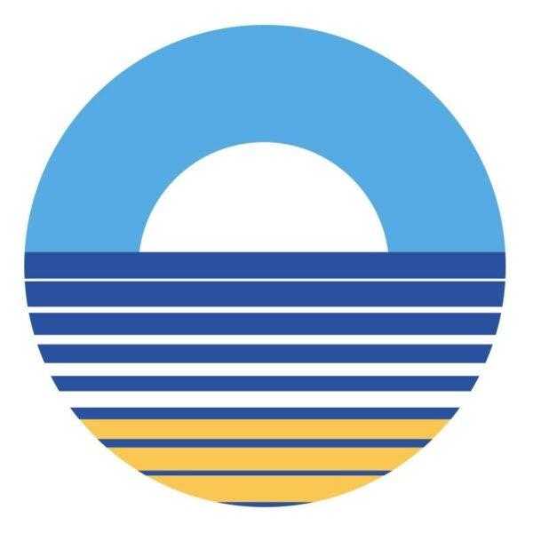 blu beach icon